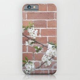 #flowerwall iPhone Case