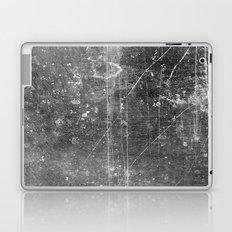 scratches Laptop & iPad Skin