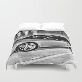 RUF R-Kompressor Duvet Cover