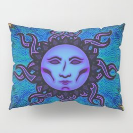 Sublime Moon Tapestry #2 Pillow Sham