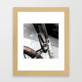bikes 06 Framed Art Print