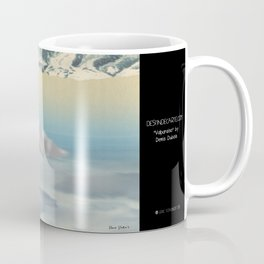 """Valparaiso"" Illustration Denis Dubois Coffee Mug"