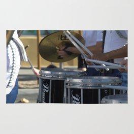 Drumline Rug