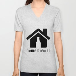 Home Brewer Unisex V-Neck