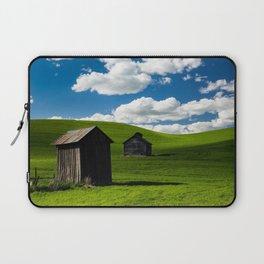 Two Shacks Laptop Sleeve