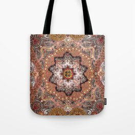 Afternoon in Florence Tote Bag
