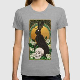 Guardian of Light and Death T-shirt