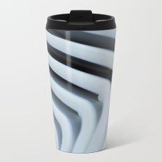 Bend Metal Travel Mug