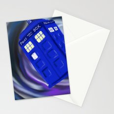 In the Vortex Stationery Cards