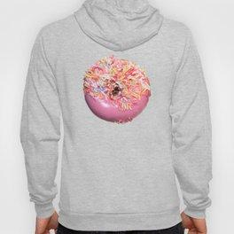 Craving Krispy Cremes Pink Hoody