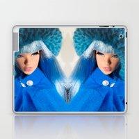 Modular Hues Laptop & iPad Skin