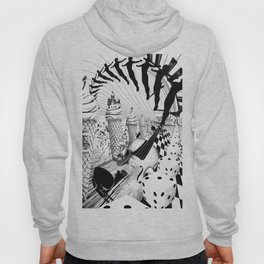 PLEASE, COME IN CONTACT OUR PLANET EARTH Hoody