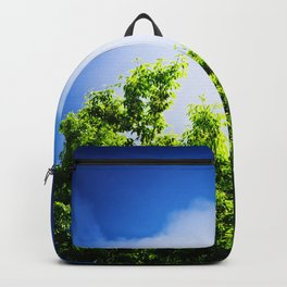 Storm Clouds Looming Backpack