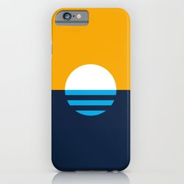 The People's Flag of Milwaukee iPhone Case