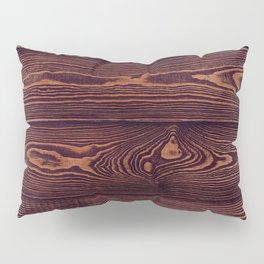 Hard Knock Western Pillow Sham