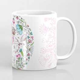 Sweet Ballerina Coffee Mug