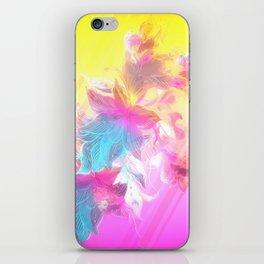 FLWR iPhone Skin