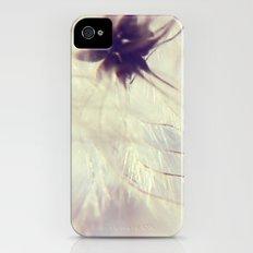 Flutter iPhone (4, 4s) Slim Case