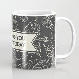 lime st. - neck deep Coffee Mug