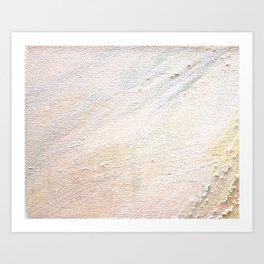 B5 Art Print