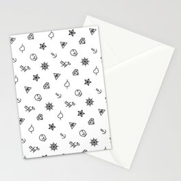 AT Stationery Cards