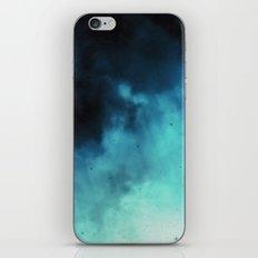 Deneb iPhone Skin