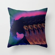 UnkNOWN 5 Throw Pillow