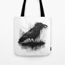 The Corvus Blot Tote Bag