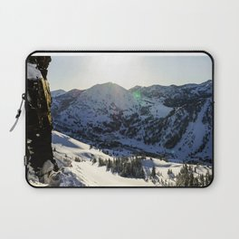 light over alta Laptop Sleeve