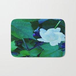 Cotton Blossom Bath Mat