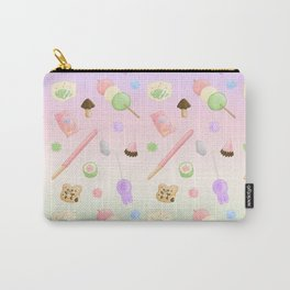 Weeaboo Candy Carry-All Pouch