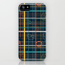 Hugs iPhone Case