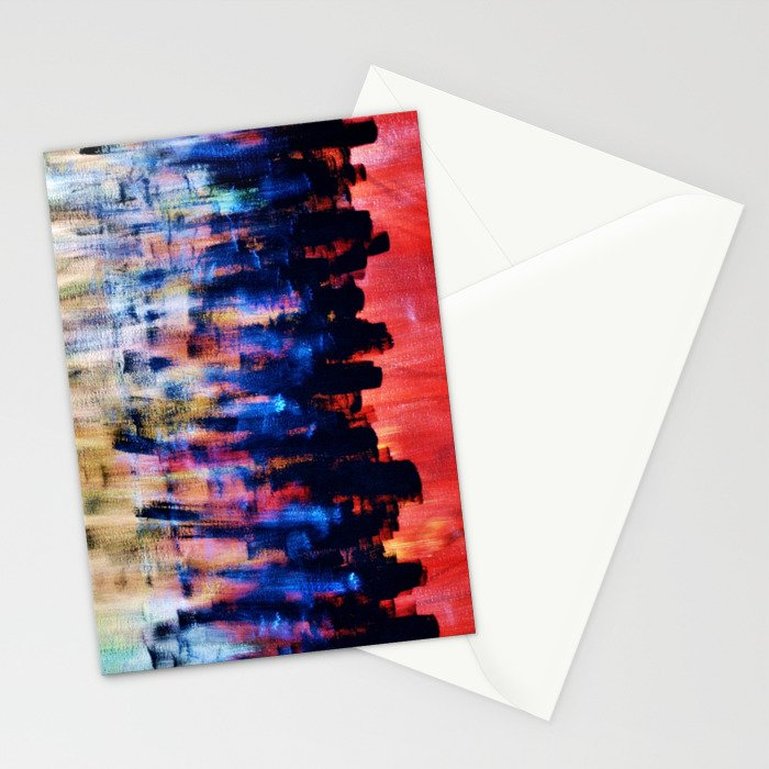 Ax Stationery Cards