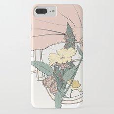 Pocket Plants Slim Case iPhone 7 Plus