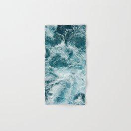 Sea Hand & Bath Towel