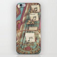 Super Star iPhone & iPod Skin