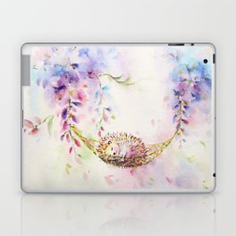 Wisteria Dream Laptop & iPad Skin