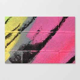 Abstracto (1) Canvas Print