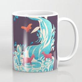 Water Of Life Coffee Mug