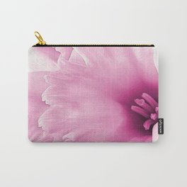 Spring Pink Carry-All Pouch
