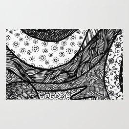 Pattern Tangle Rug