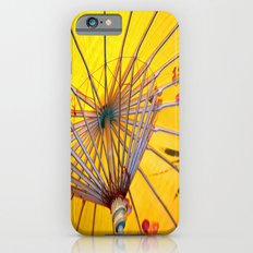 Asia Umbrella iPhone 6s Slim Case