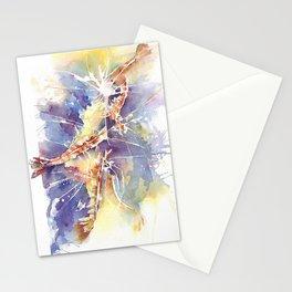 prawn cocktail Stationery Cards