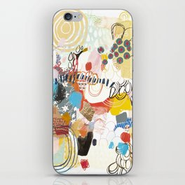 Thrift Store iPhone Skin