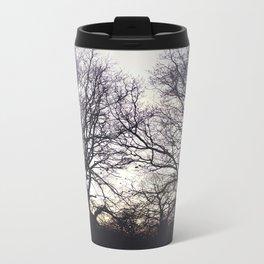 Awakening  Metal Travel Mug