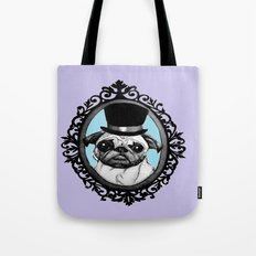 You Sir Tote Bag