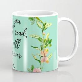 Forever Free Coffee Mug