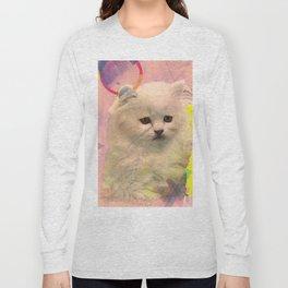 *meooooowmix* Long Sleeve T-shirt