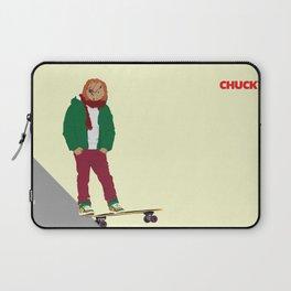 CHUCKY - Modern outfit version Laptop Sleeve