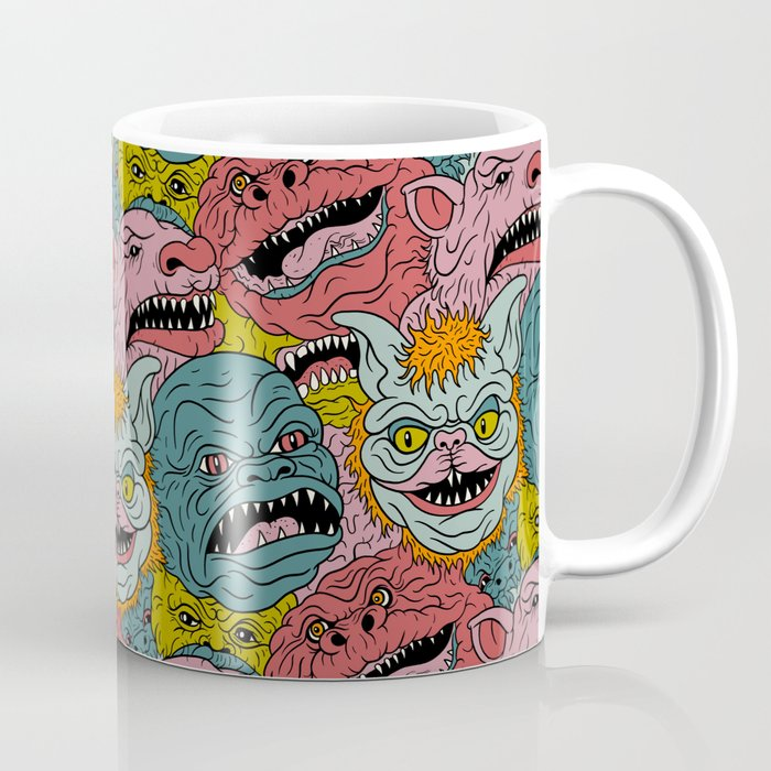 GhoulieBall Coffee Mug